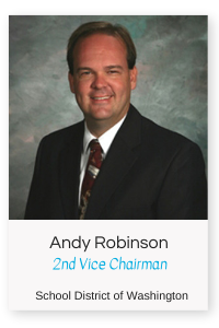 Andy Robinson